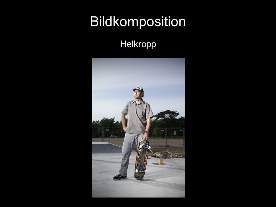 Bildkomposition Helkropp