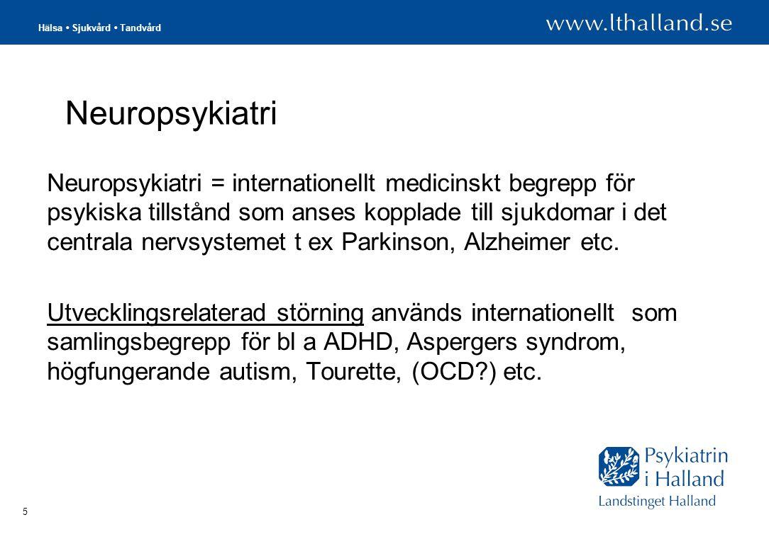 Neuropsykiatri