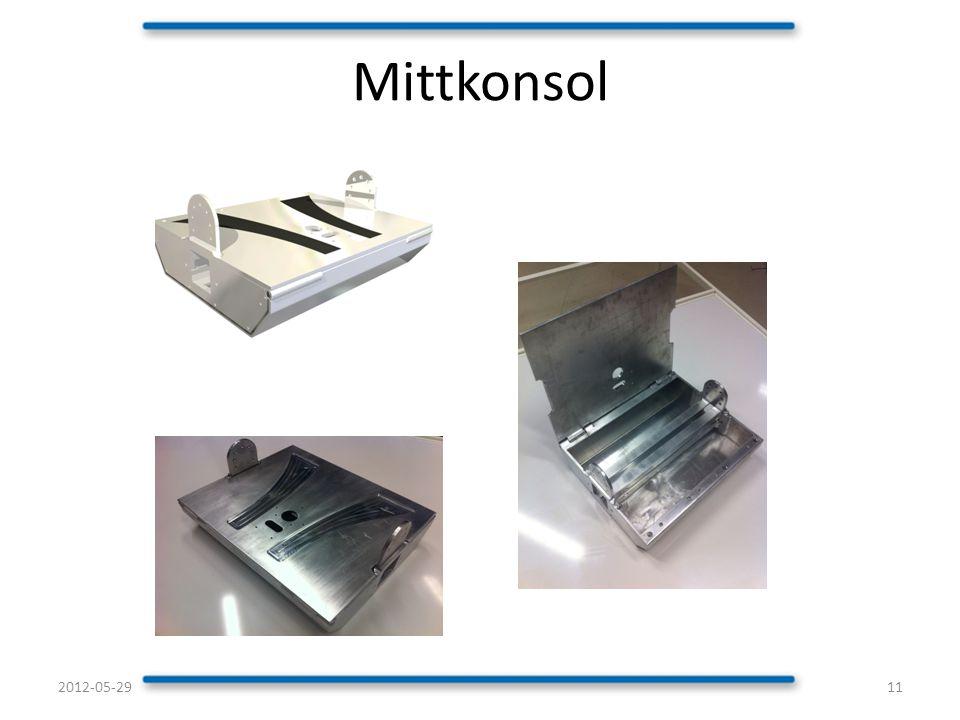 Mittkonsol 2012-05-29