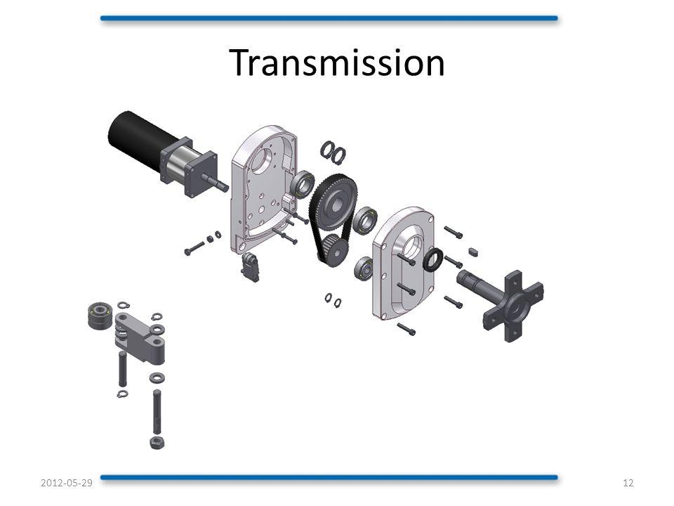 Transmission 2012-05-29