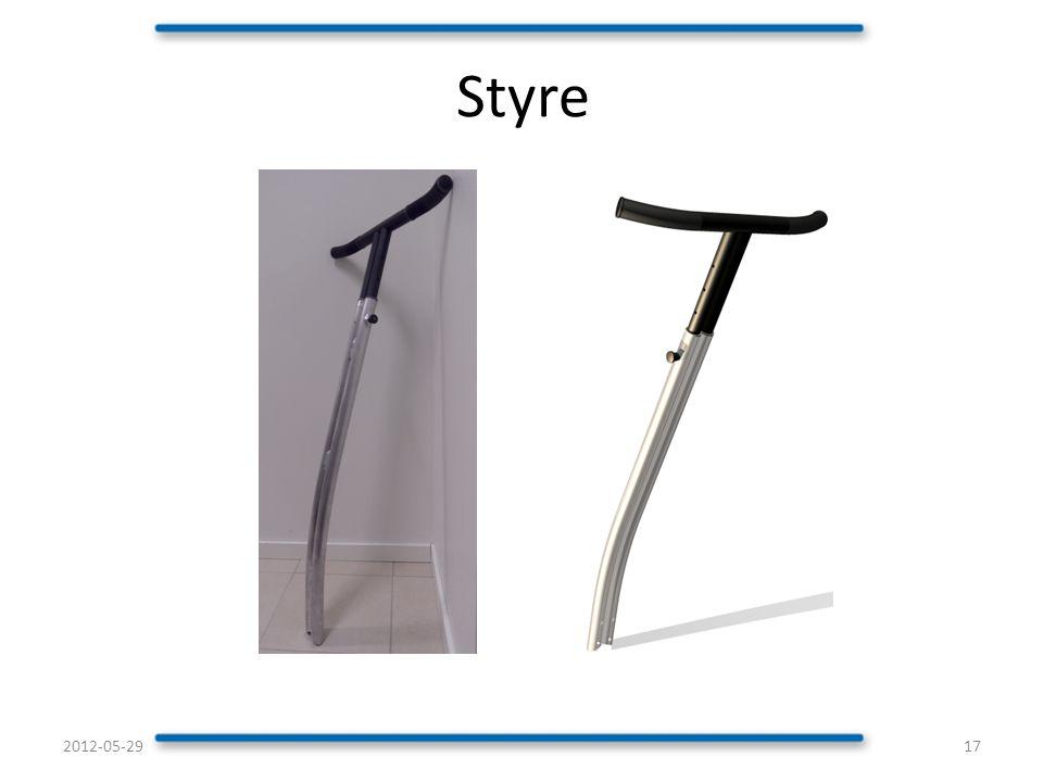 Styre 2012-05-29
