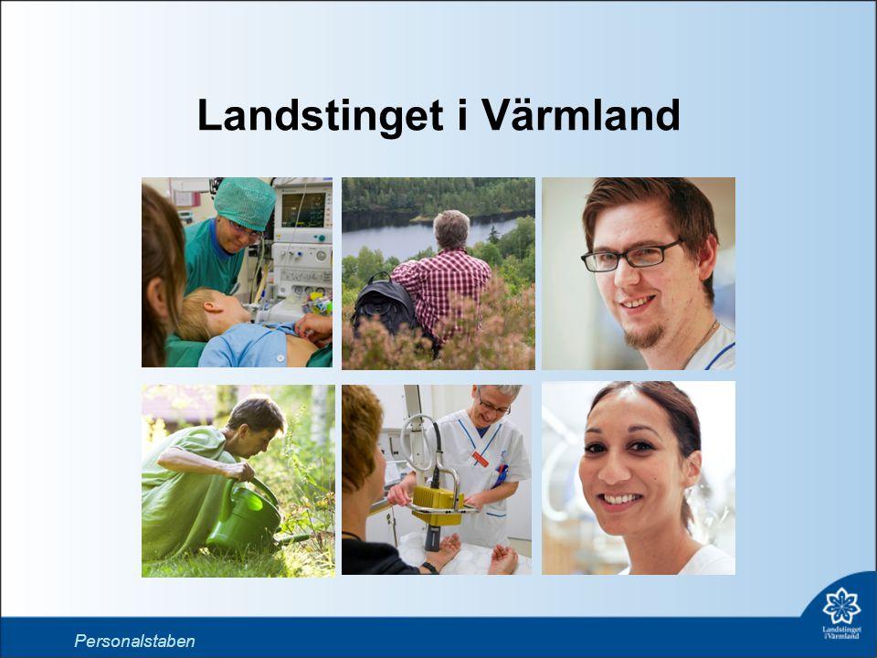 Landstinget i Värmland