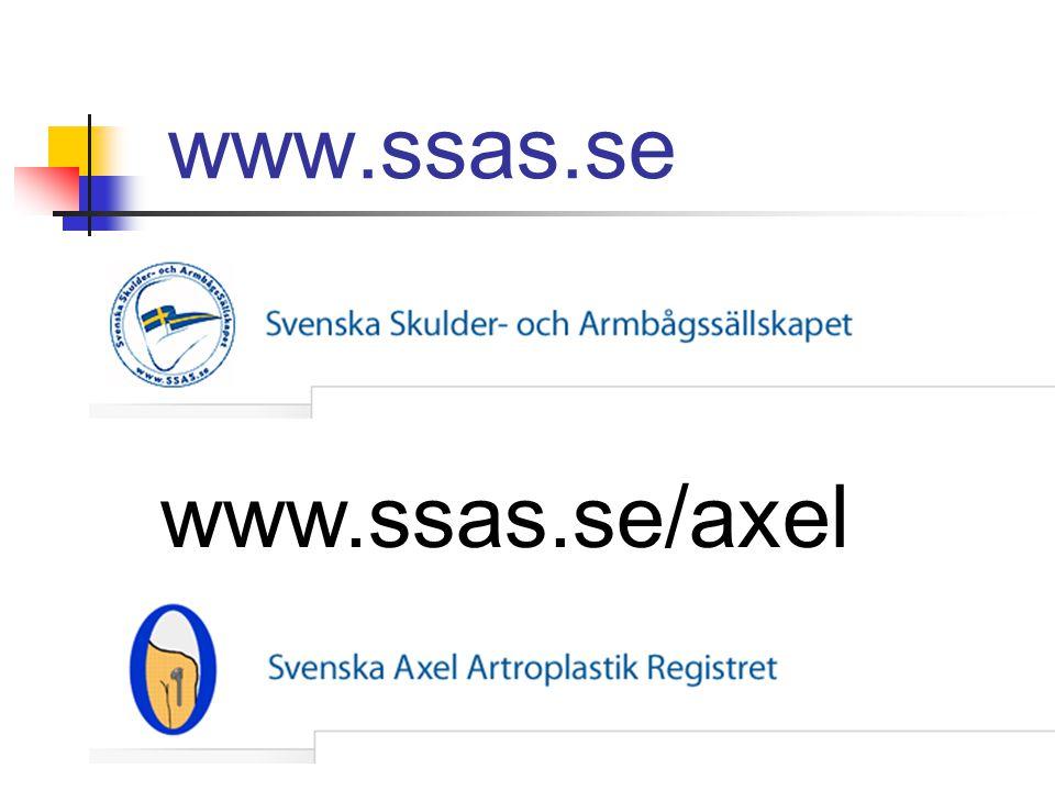 www.ssas.se www.ssas.se/axel