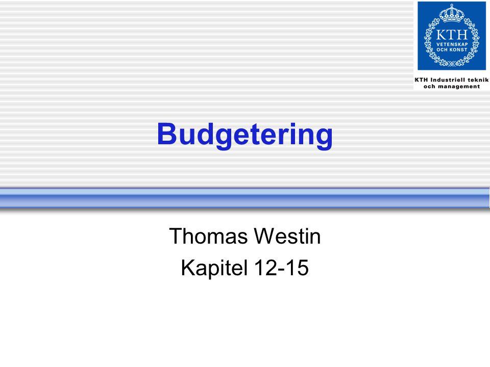 Thomas Westin Kapitel 12-15