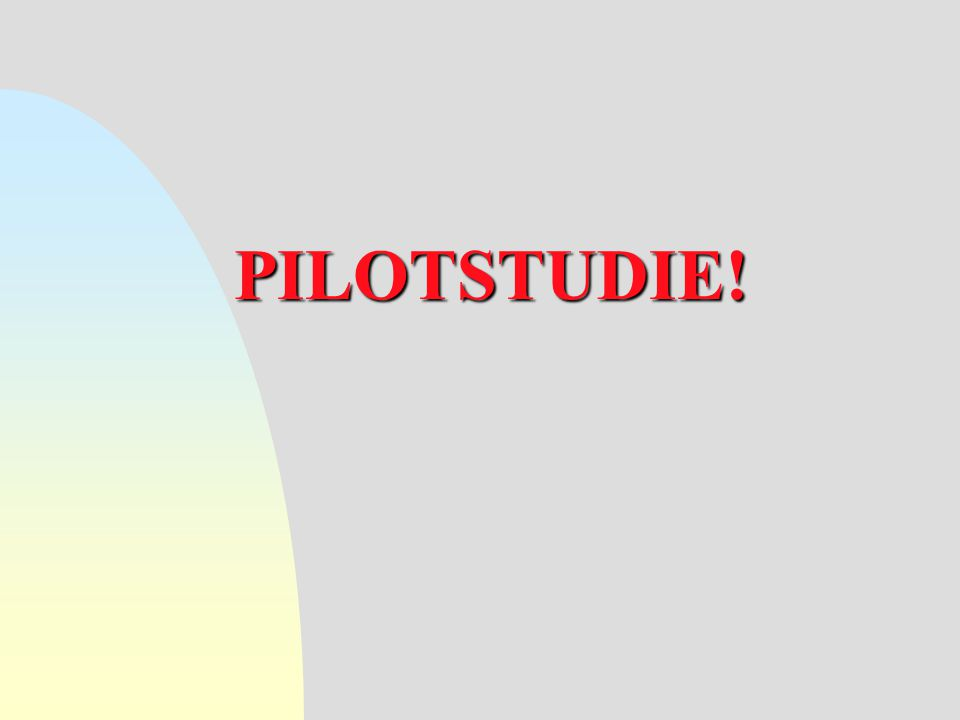 2017-04-03 PILOTSTUDIE!