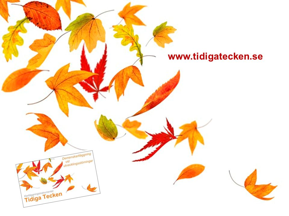 www.tidigatecken.se