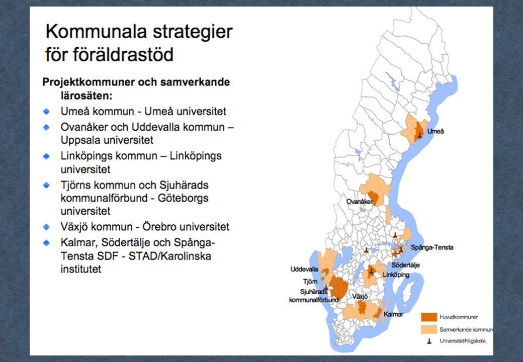 70 mn Föräldrakraft i Spånga-Tensta