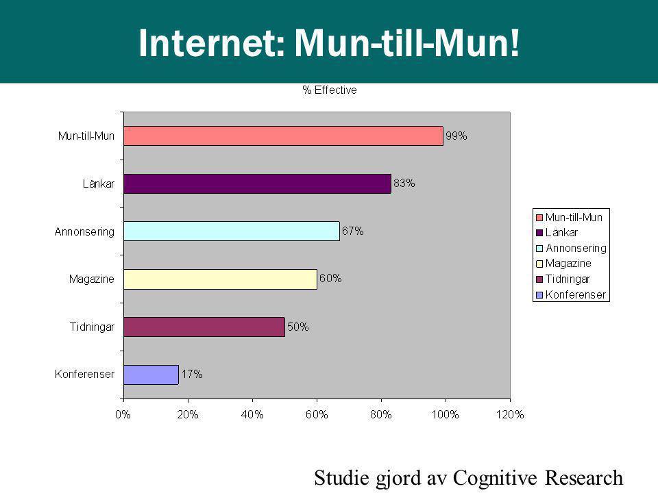 Internet: Mun-till-Mun!