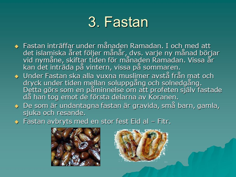 3. Fastan