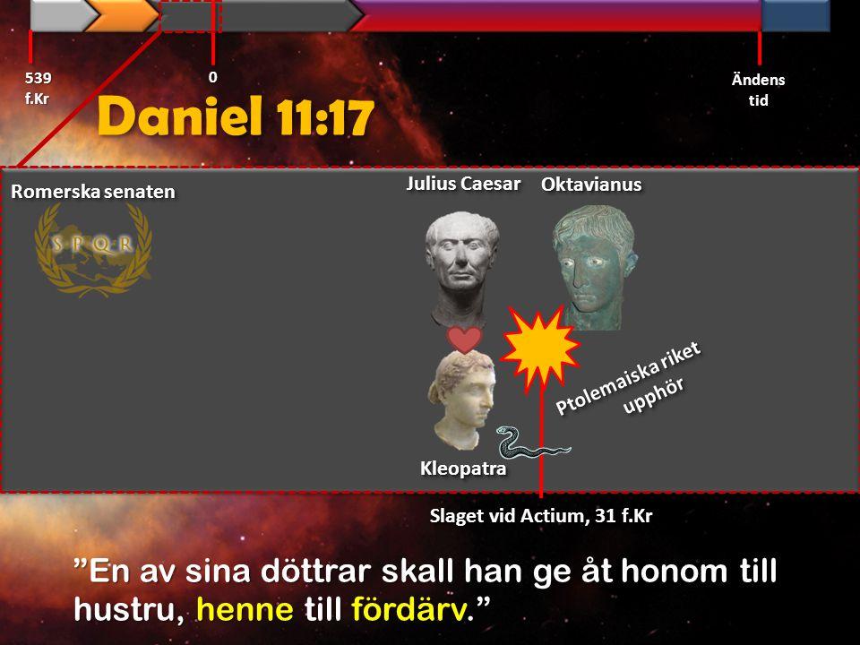 Ptolemaiska riket upphör