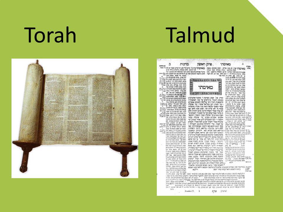 Torah Talmud