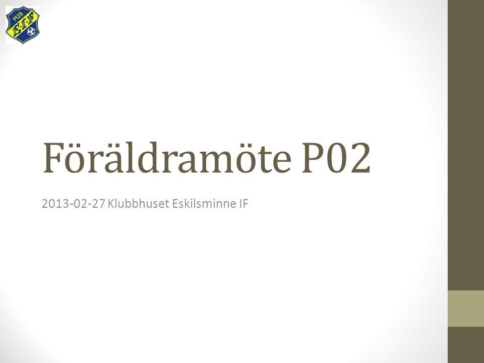2013-02-27 Klubbhuset Eskilsminne IF