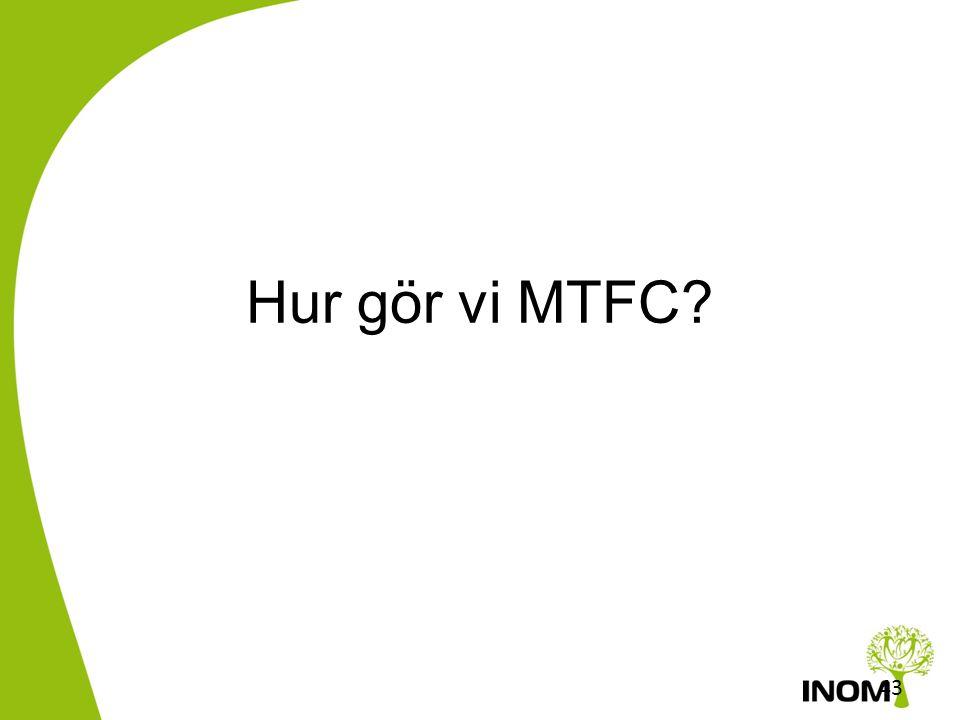 Hur gör vi MTFC 43 43