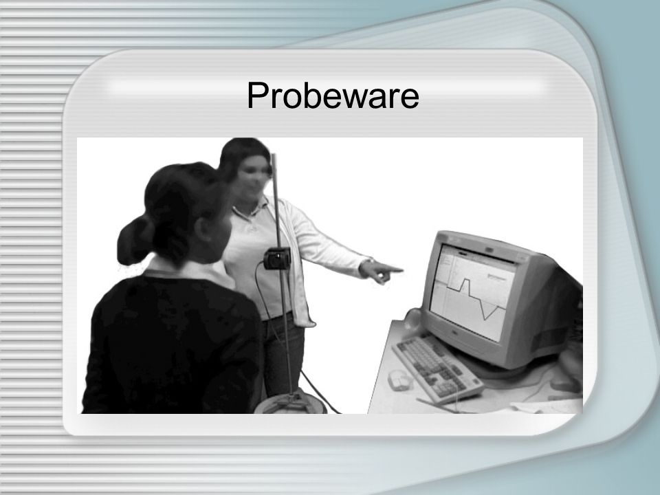 Probeware