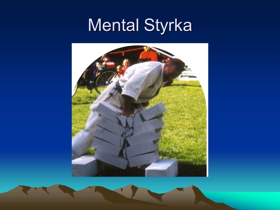Mental Styrka