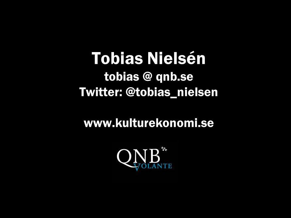 Twitter: @tobias_nielsen