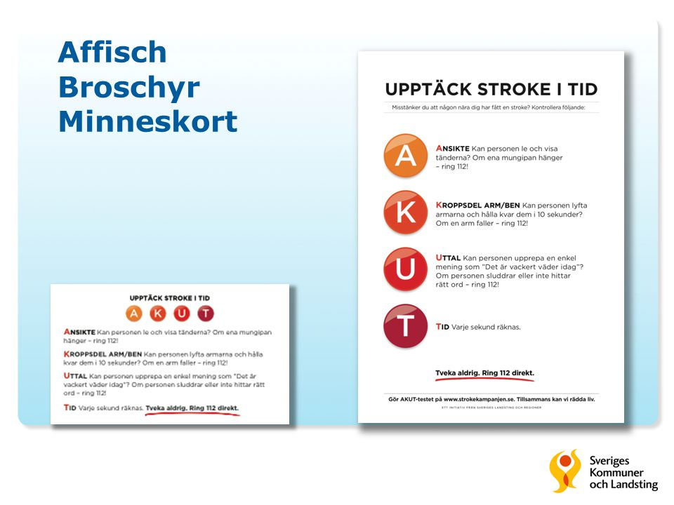 Affisch Broschyr Minneskort 50-70 cm 4