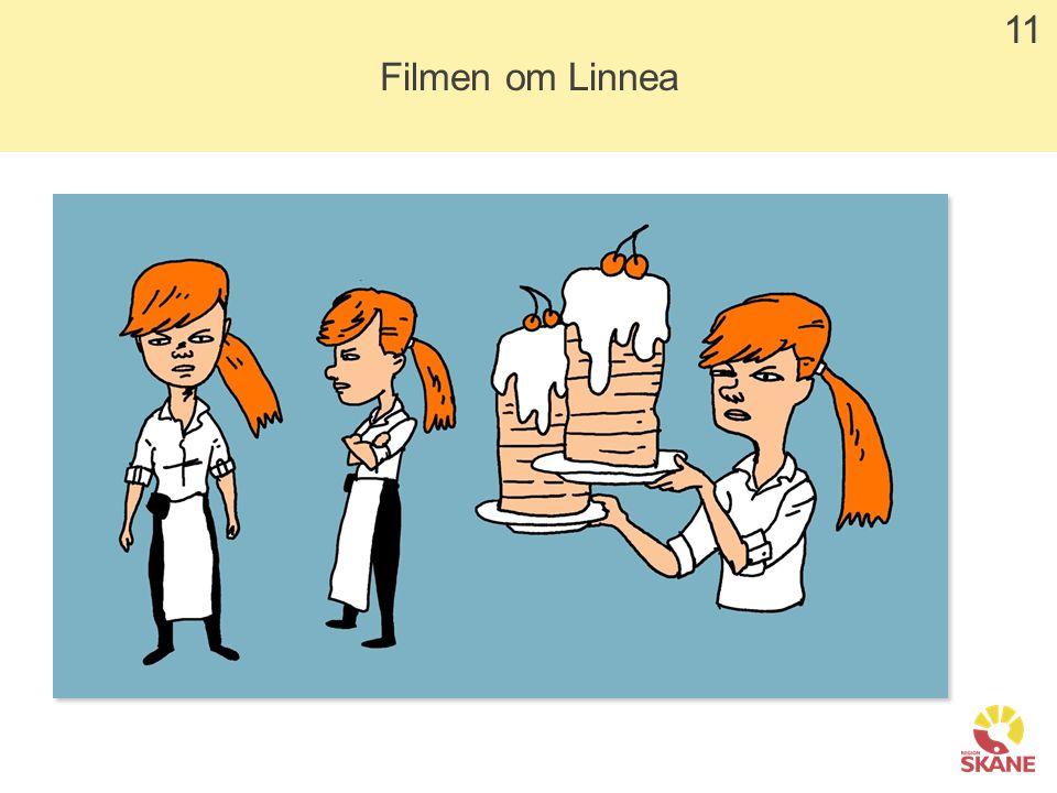 11 Filmen om Linnea