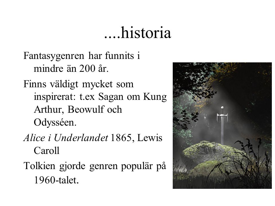 ....historia