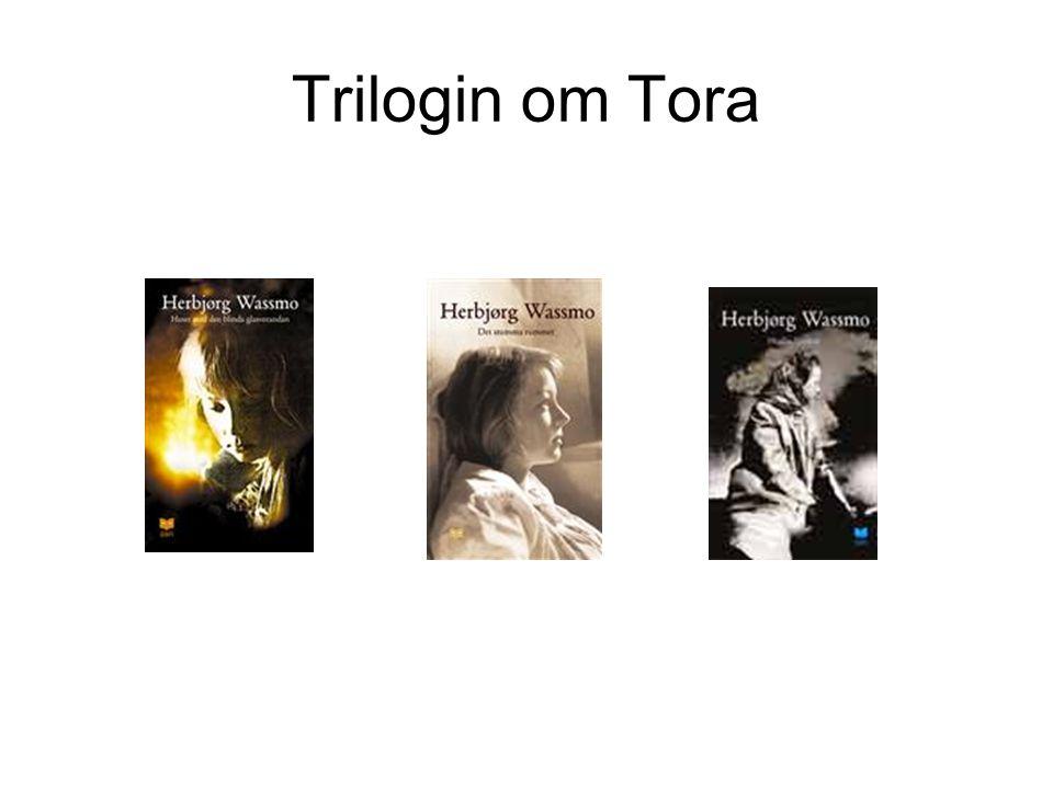 Trilogin om Tora