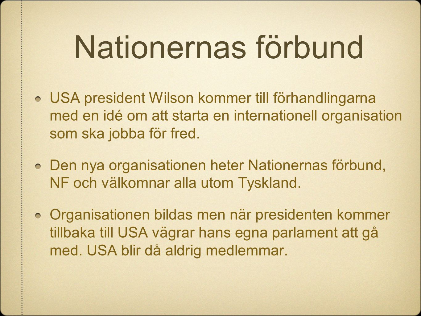 Nationernas förbund