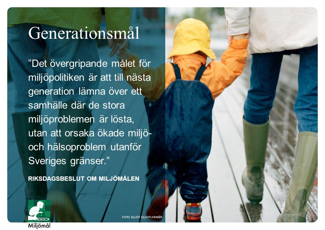 Generationsmål