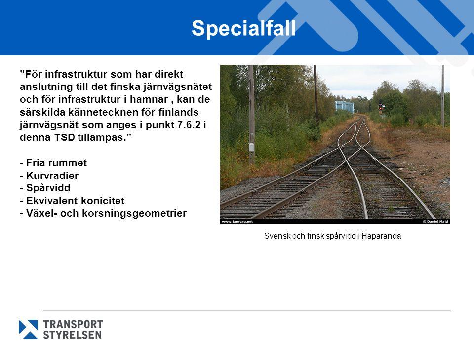 Specialfall