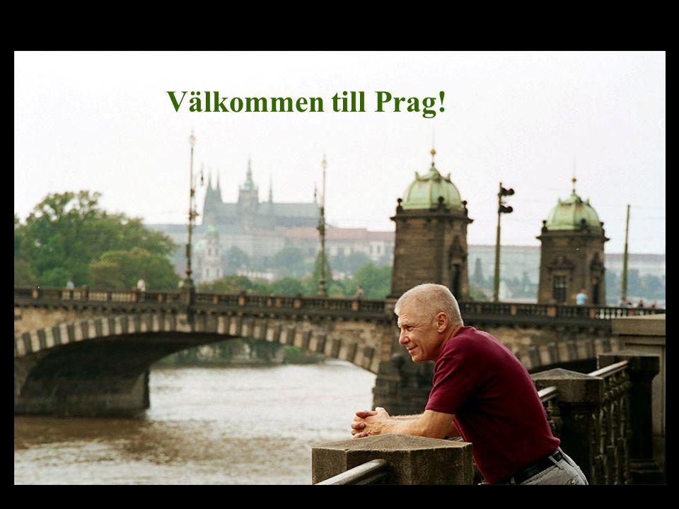 Välkommen till Prag! 1-c30