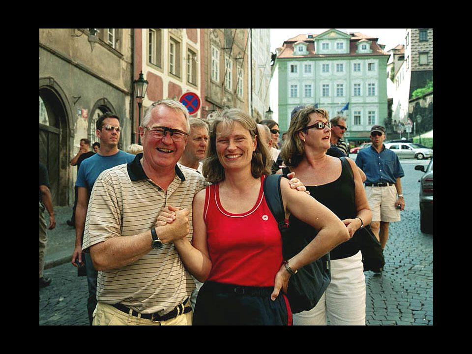 7-A29 Nerudova – bedårande par!