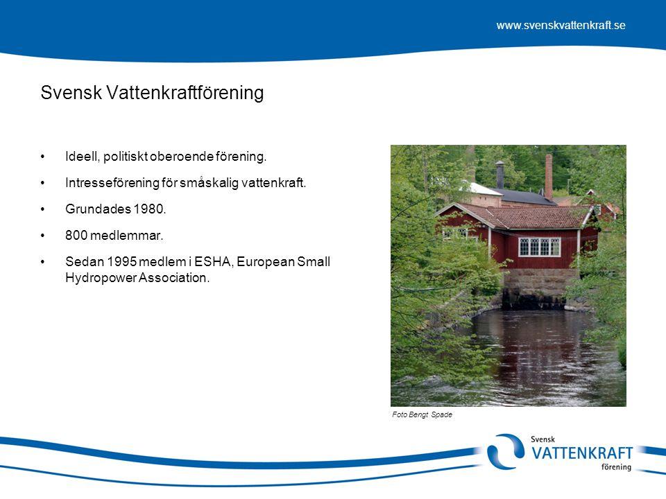 Svensk Vattenkraftförening