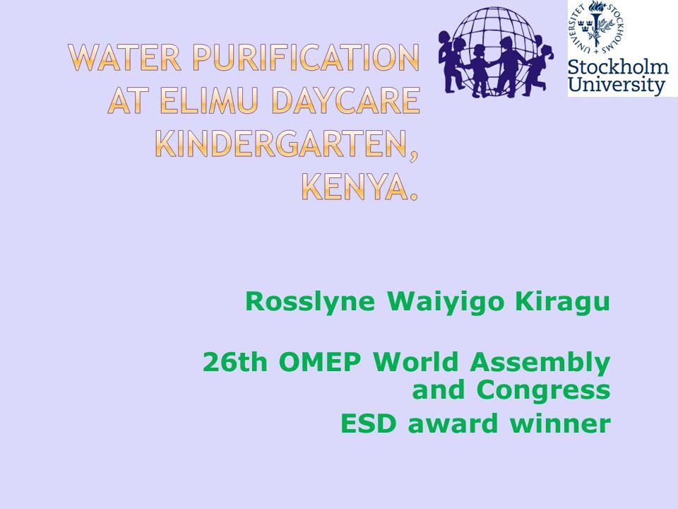 Rosslyne Waiyigo Kiragu