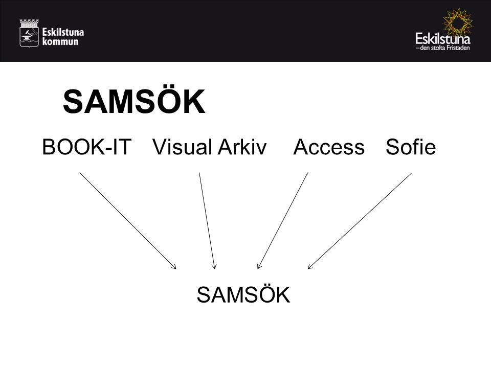BOOK-IT Visual Arkiv Access Sofie