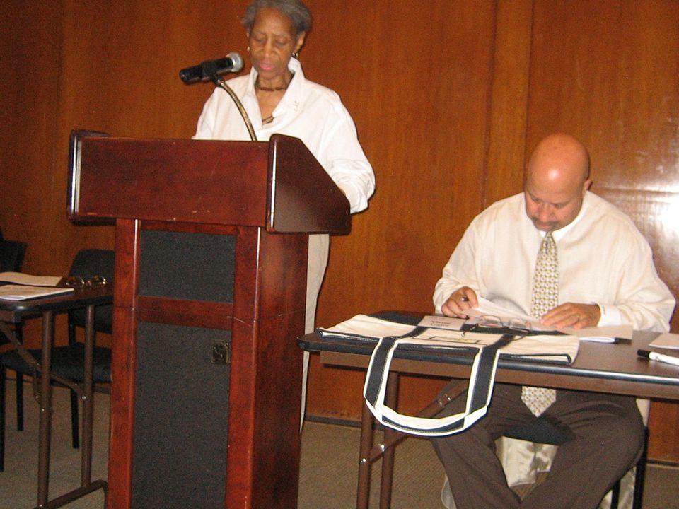 Lorraine Monroe, lärare skolledare och utbildare