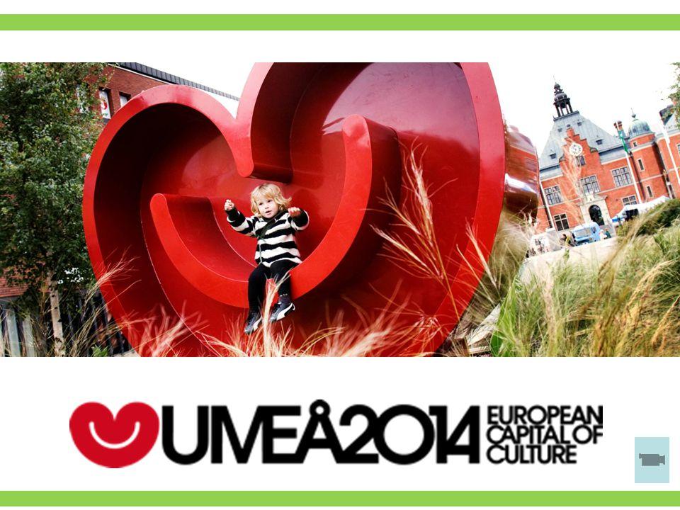 Ett kulturellt center Med ett bibliotek och ett kvinnohistorisk museum. Kommer att invigas 2014. Det år då Umeå blivit vald till.