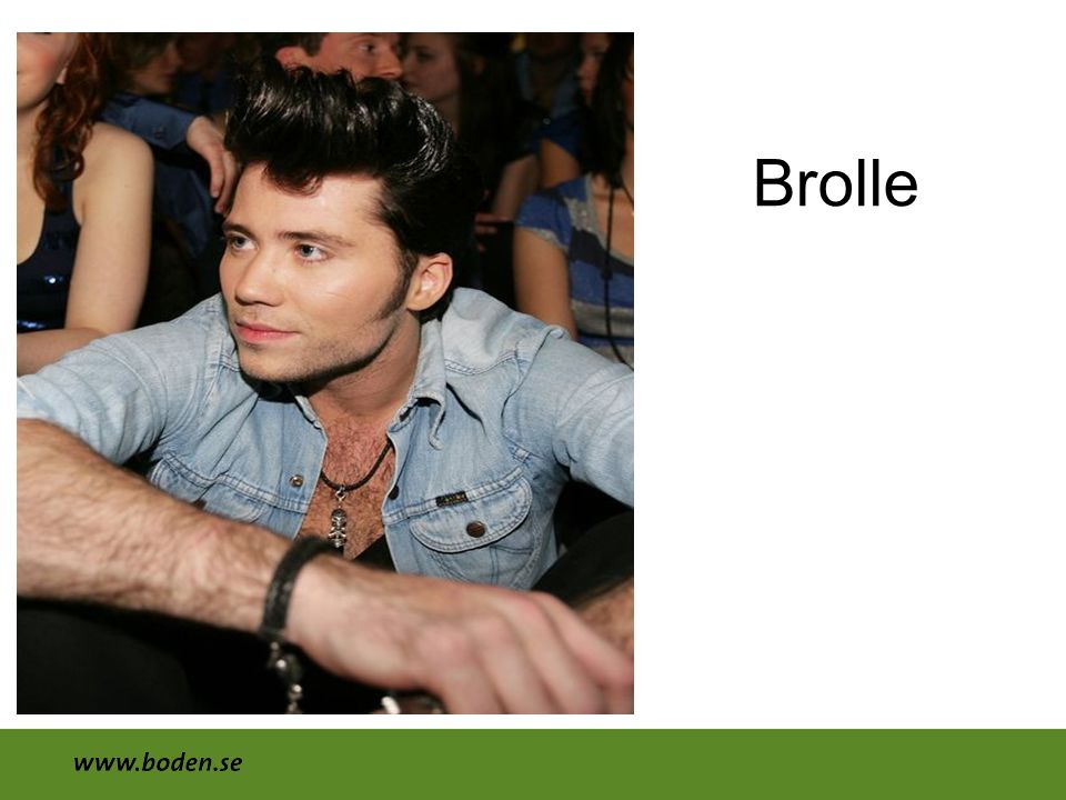 Brolle