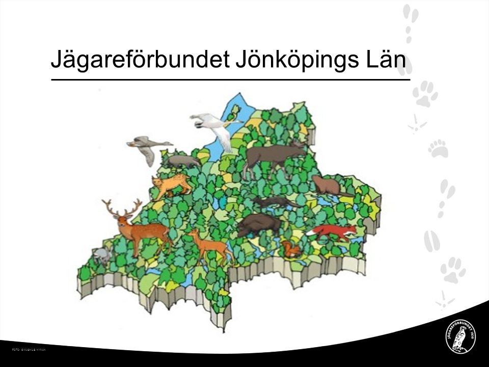 Jägareförbundet Jönköpings Län