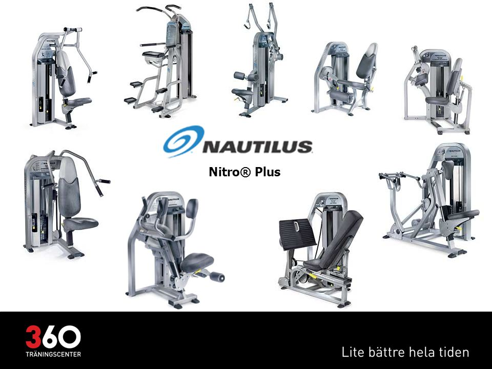 Nitro® Plus