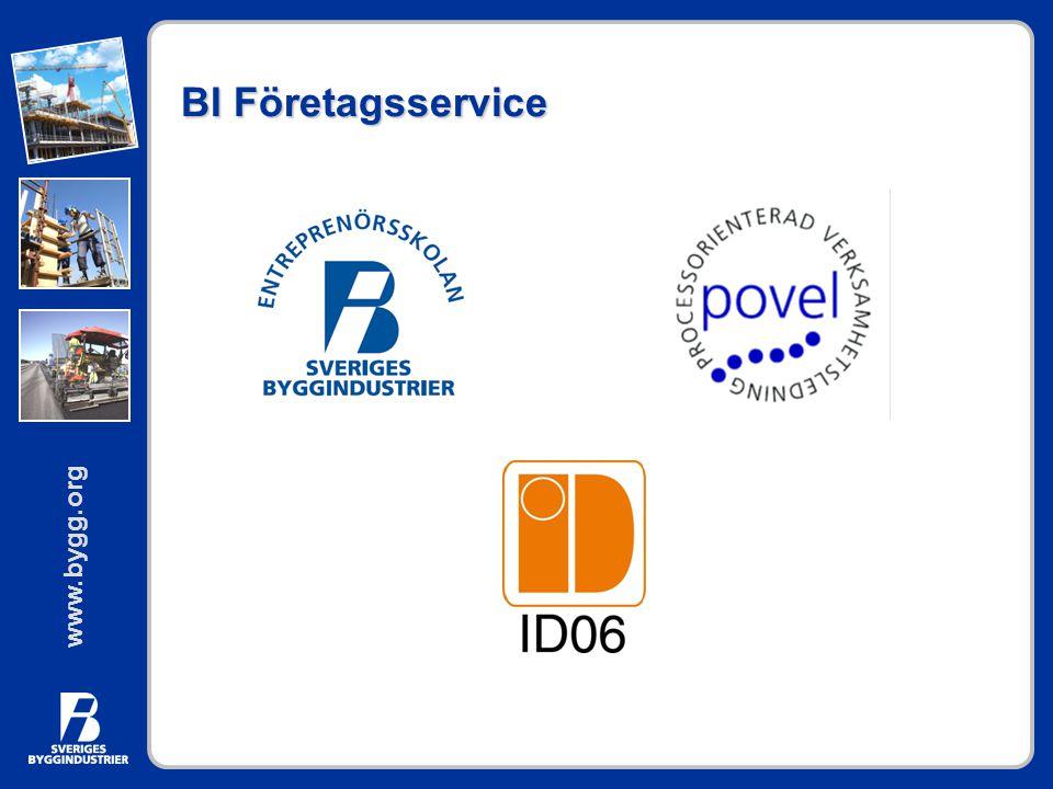 BI Företagsservice
