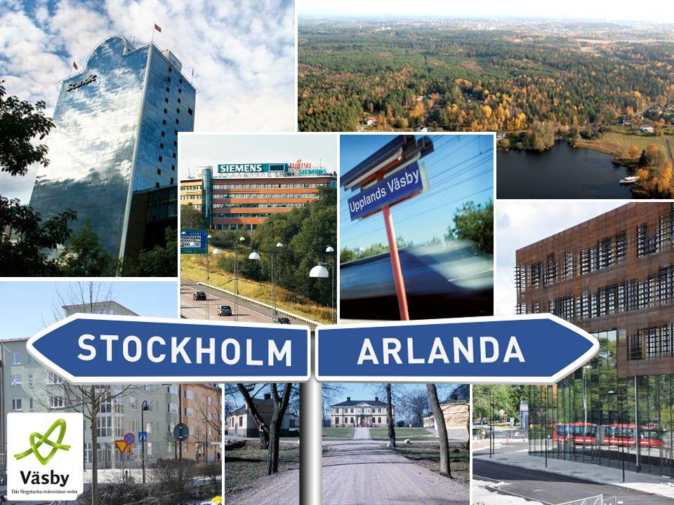 (AÖ ) Upplands Väsby är idag en av de snabbast växande kommunerna i Sverige. Vi är den kommun som har gjort den snabbaste förändringsresan från traditionell förvaltning till valfrihet och kundfokus. Våra 40 000 invånare skall själva kunna påverka utbudet av våra välfärdstjänster.