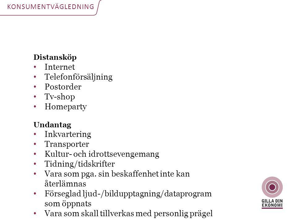 Kultur- och idrottsevengemang Tidning/tidskrifter