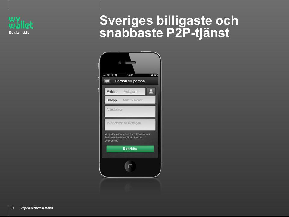 Sveriges billigaste och