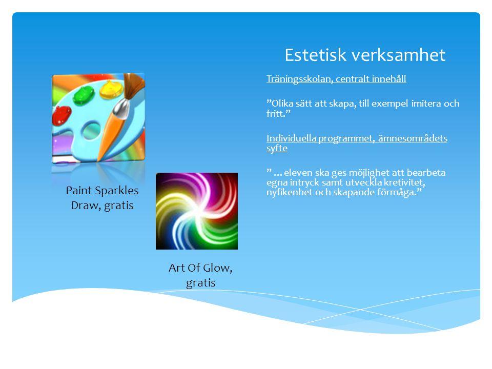Paint Sparkles Draw, gratis