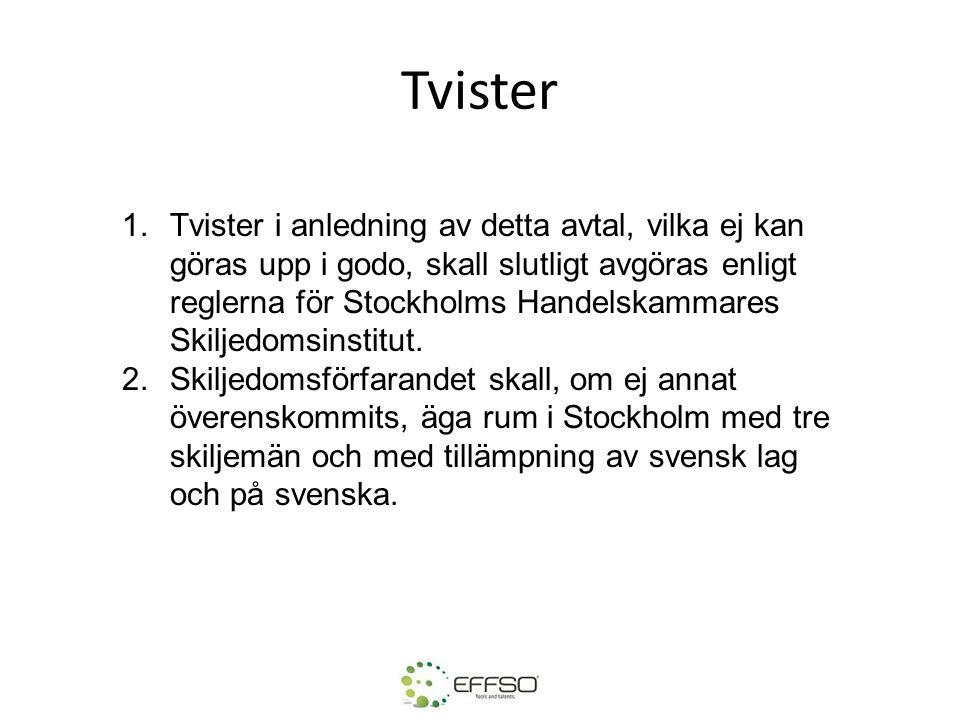 Tvister