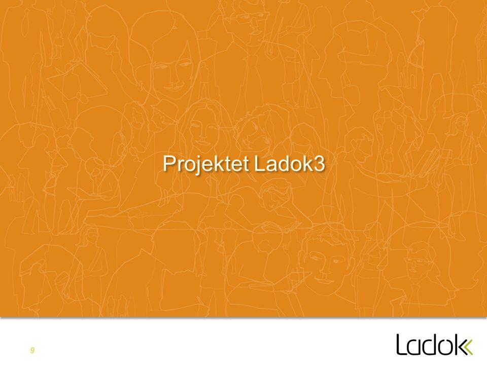 Projektet Ladok3