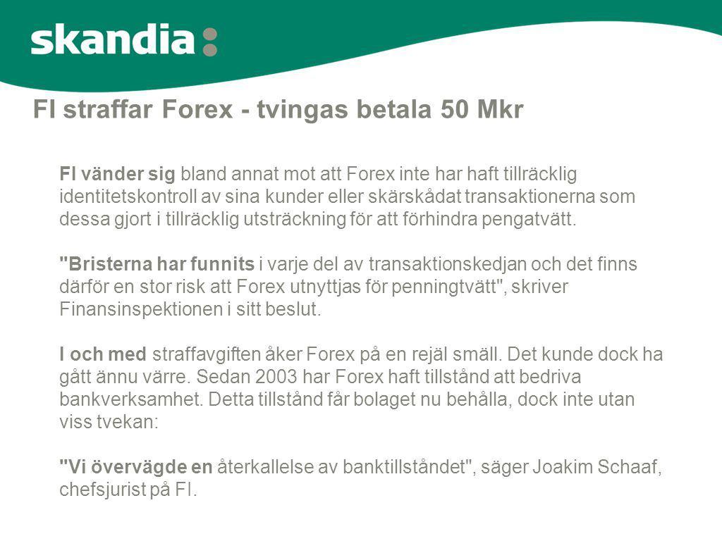 Fi forex