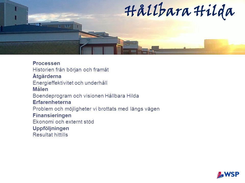 Hållbara Hilda