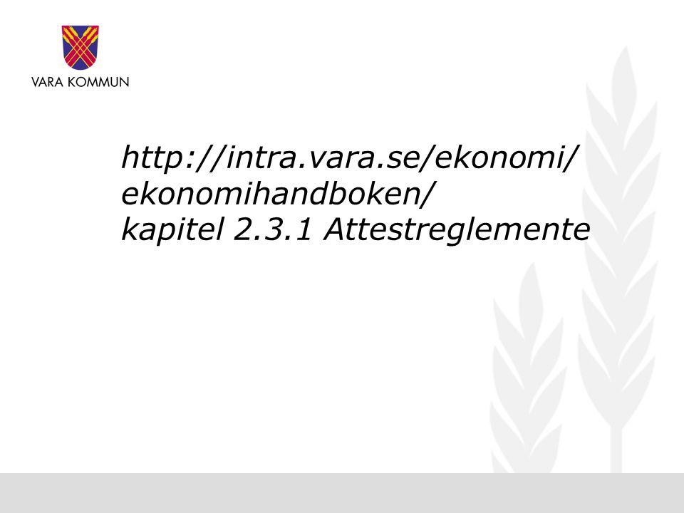 http://intra. vara. se/ekonomi/. ekonomihandboken/. kapitel 2. 3