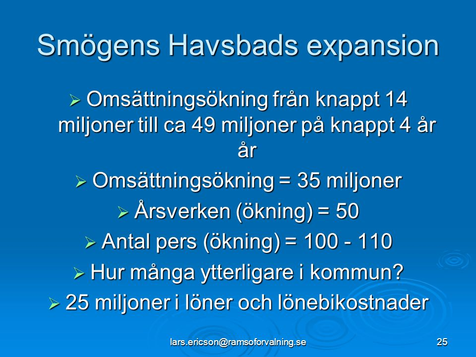 Smögens Havsbads expansion