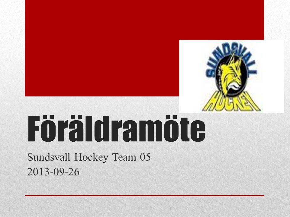 Sundsvall Hockey Team 05 2013-09-26
