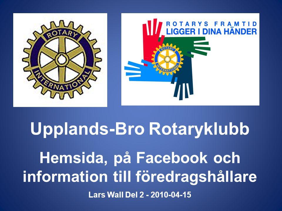 Upplands-Bro Rotaryklubb